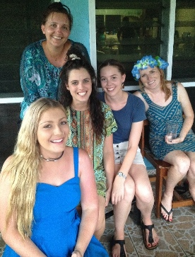 Samoa 2015 social work tour2