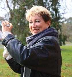 Dr Jenny Munday