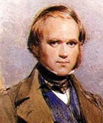 Charles Darwin has inspired countless young scientists.