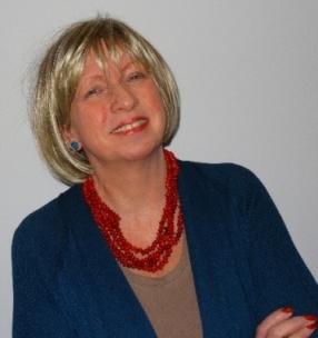 Dr Johanna Fawkes