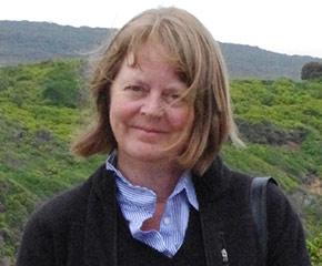 Jane Foulcher