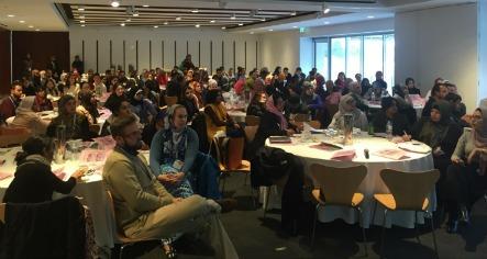 Muslim Youth Summit Canberra May 2016
