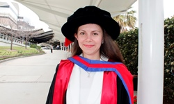 Dr Mariya Yesseleva-Pionka