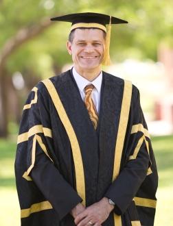 Professor Andrew Vann