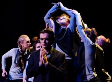 Hamlet UTE May 2017