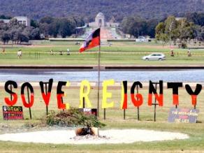 Sovereignty Canberra