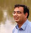 CSU's Professor Shahbaz Khan.