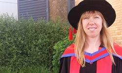 Dr Lisa Brown