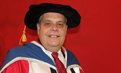 Dr Geoffrey Sheldon