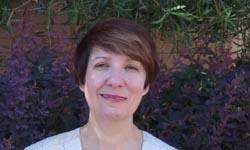 Dr Kath McFarlane