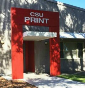 CSU Print