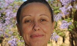 Dr Faye McMillan