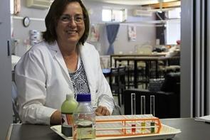 Dr Patricia Logan