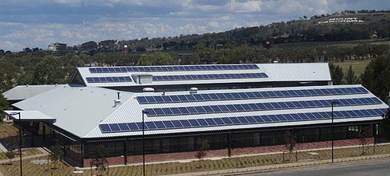Engineering solar panels