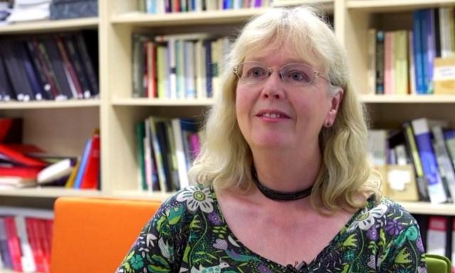 Dr Rebecca Ferguson