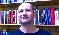 Dr James Wickham_250x150