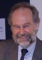 CSU's Mr Bob Dengate.