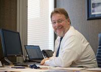 Professor Garry Marchant.
