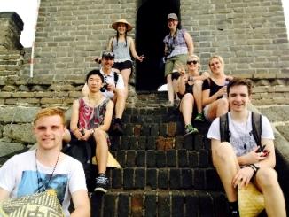 Paras China 2014_Great Wall group