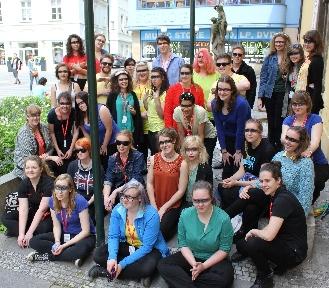 Prague group 1