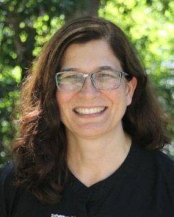 Monica Short