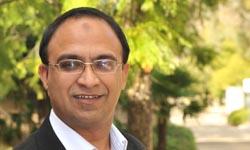 Assoc Prof Tanveer Zia