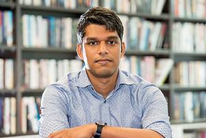 Rajith Savanadasa