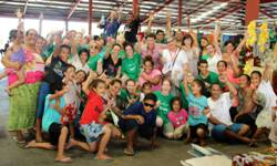 Samoa 2015 social work tour4_250x150
