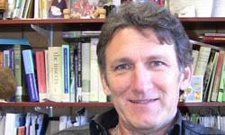 Professor Geoff Gurr 2016