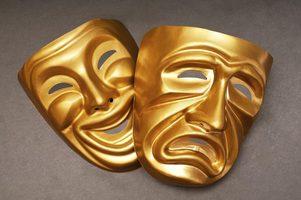 Theatre symbols