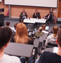 Bathurst justice forum 2016 forum