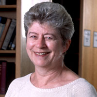 Professor of Theology and Director of the Centre for Ageing and Pastoral Care,  Reverend Professor Elizabeth MacKinlay, AM.