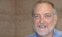 ILWS director Professor Max Finlayson