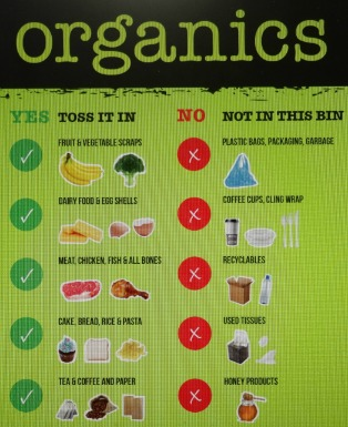 CSU Organics