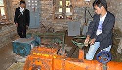 Hydropower in Nepal