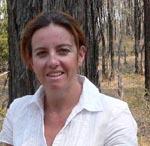 CSU PhD student Eloise Seymour.