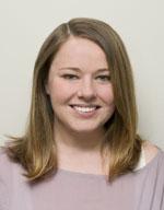 CSU graduate, Alison Wojkowski