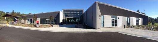 CSU Community Health Clinic in Bathurst