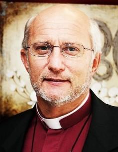 Rev Prof Stephen Pickard