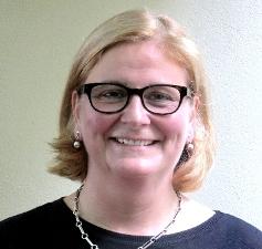 Loraine Fordham