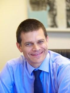 Professor Andrew Vann.