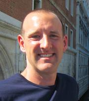 Joe Acker