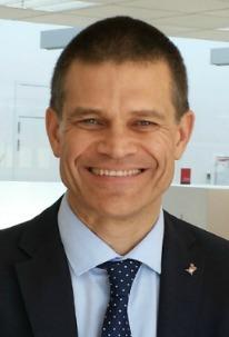 VC Andy Vann April 2017
