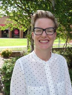 Associate Professor Alison Gerard