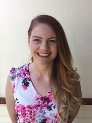 Sarah Verdon