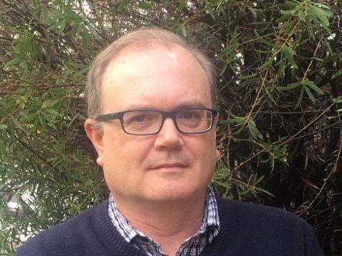 Dr Jason Howarth