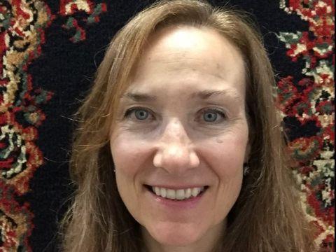 Dr Angela Frimberger