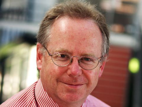Dr Bede Harris