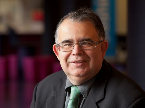 Associate Professor Dominic O'Sullivan