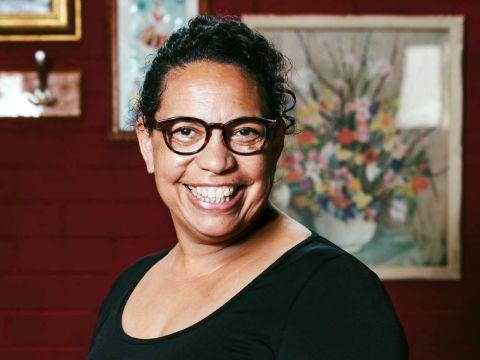 Dr Sandra Phillips